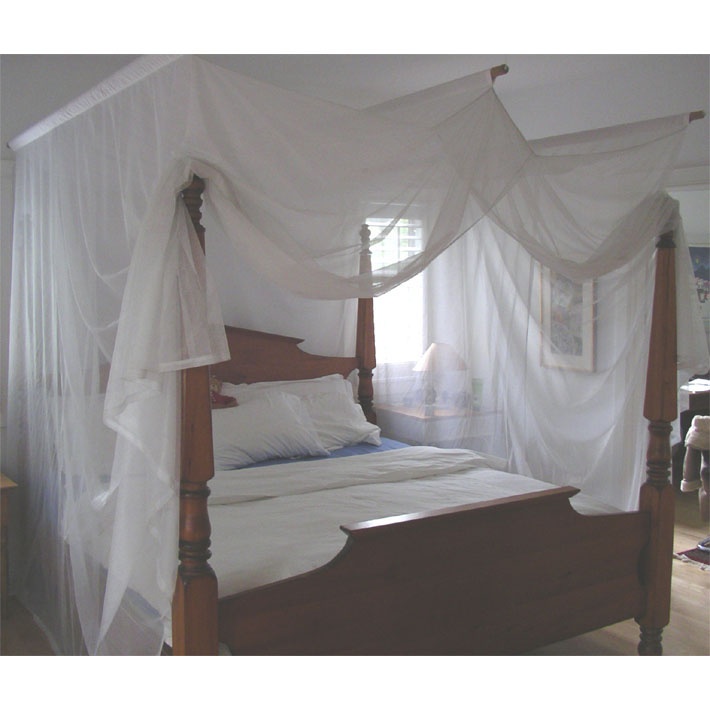 Bed Canopy Swiss Shield Daylite